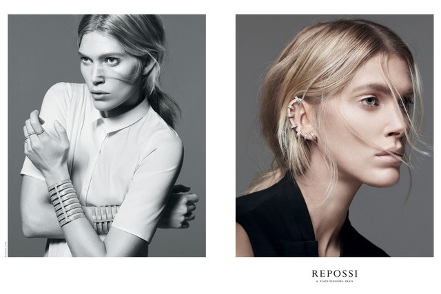 Iselin-Steiro-x-Repossi-Spring-Summer-2013-Campaign