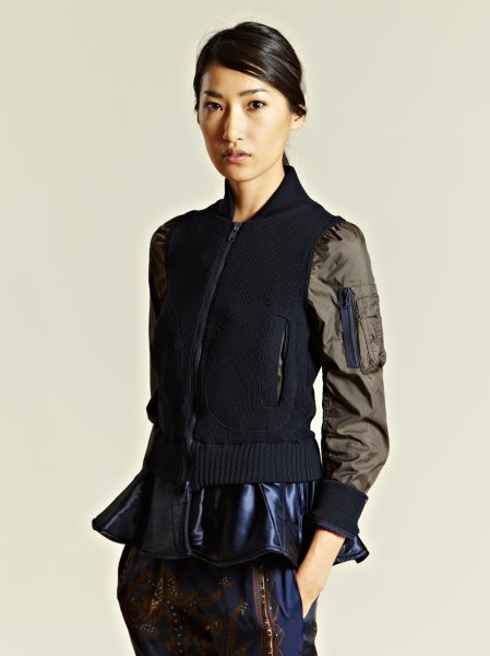 Sacai-Womens-Hybrid-Bomber-Jacket