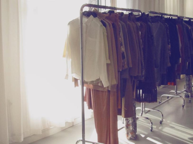 Clothes-On-Racks