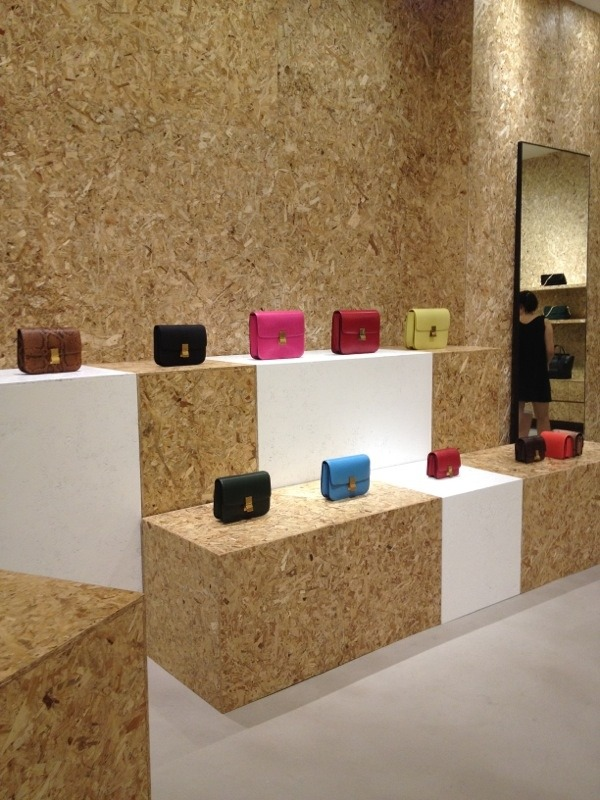celine handbags store