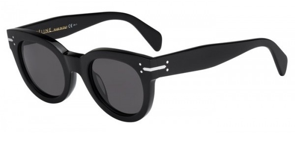 Celine-Butterfly-Sunglasses-Black