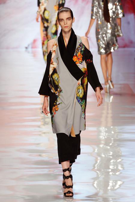 Etro-Kimono-Catwalk