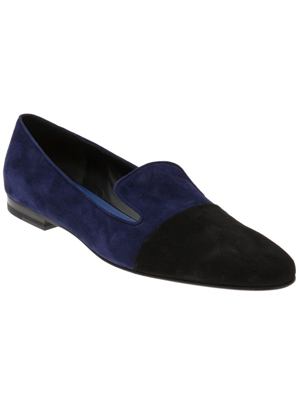 Jil-Sander-Loafer