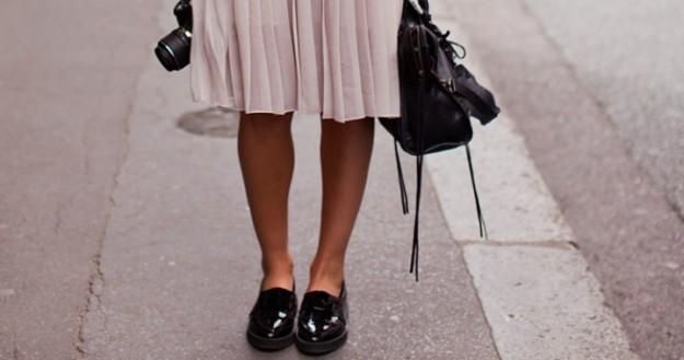 Loafers-Streetstyle