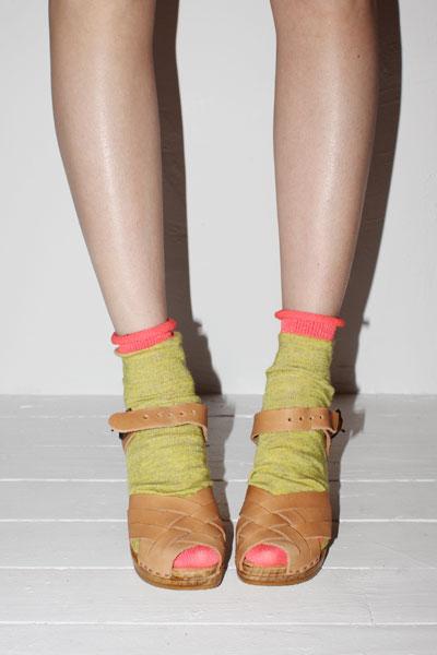 Polder-Socks