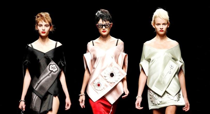 Prada-Kimono-Catwalk