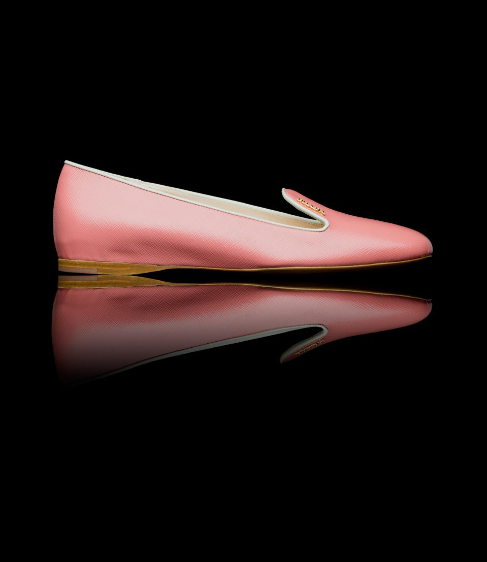 Prada-Loafer-Pink