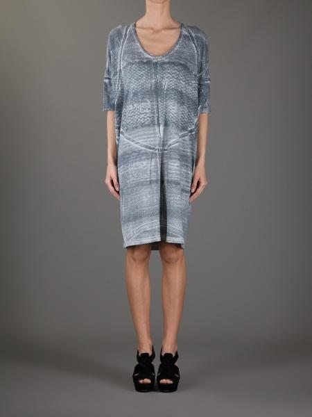 Raquel-Allegra-Scales-Print-Dress_2