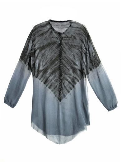 Raquel-Allegra-Tie-Dye-Silk-Tunic