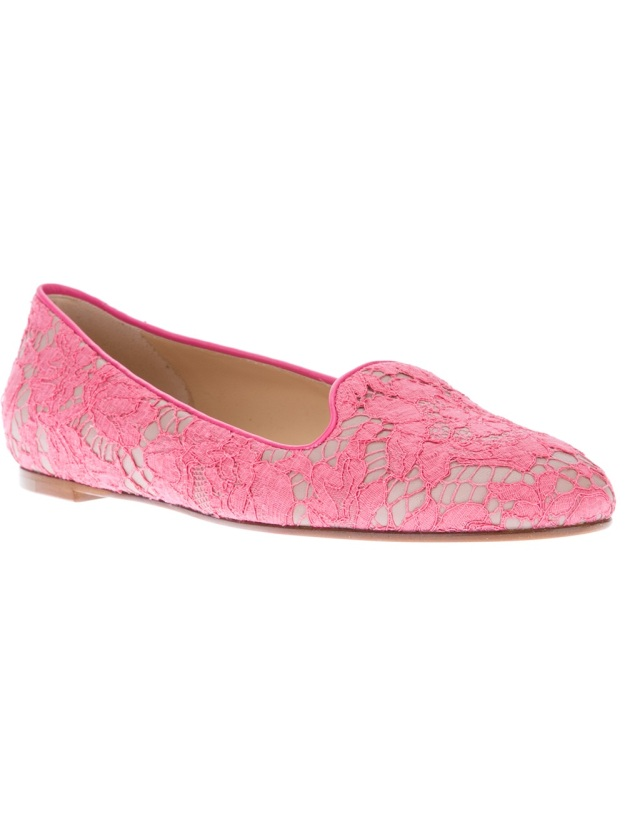 Valentino-Lace-Loafer
