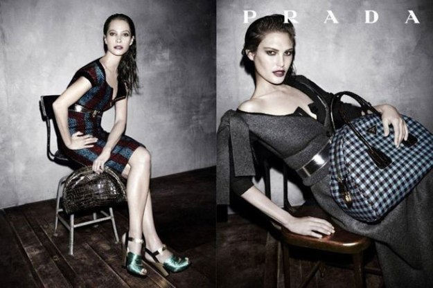 Christy-Turlington-for-Prada