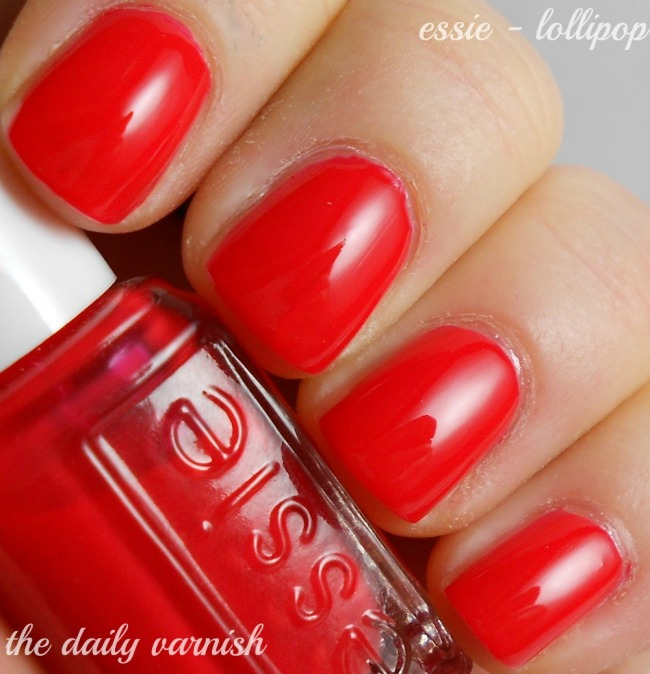 essie-lollipop