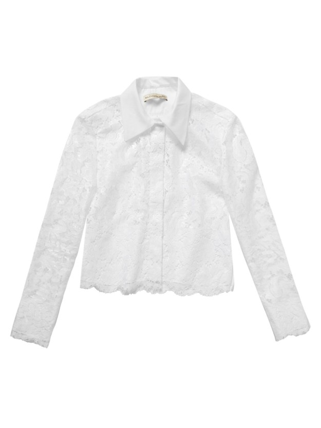 Balenciaga-Lace-Top