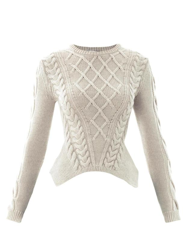 Carven-Knit-Jumper