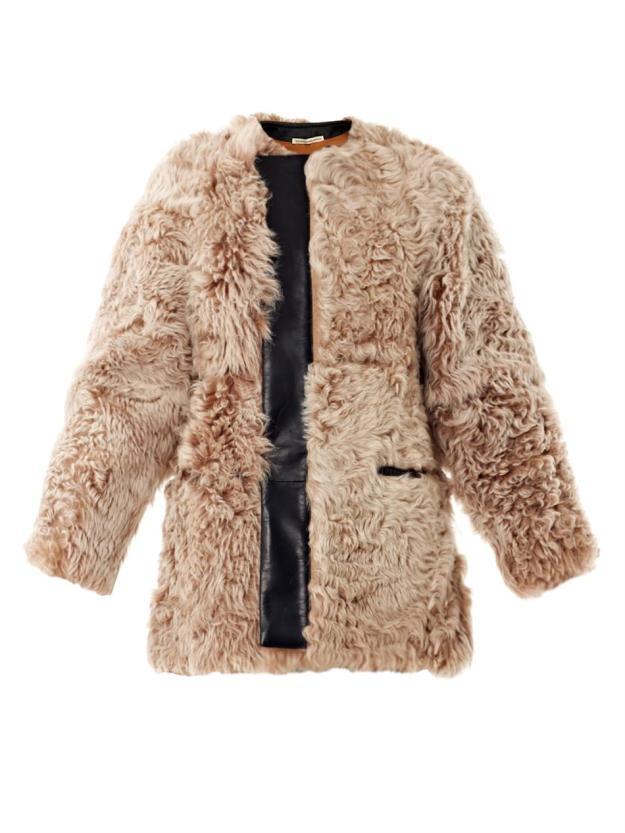 Balenciaga-Coat