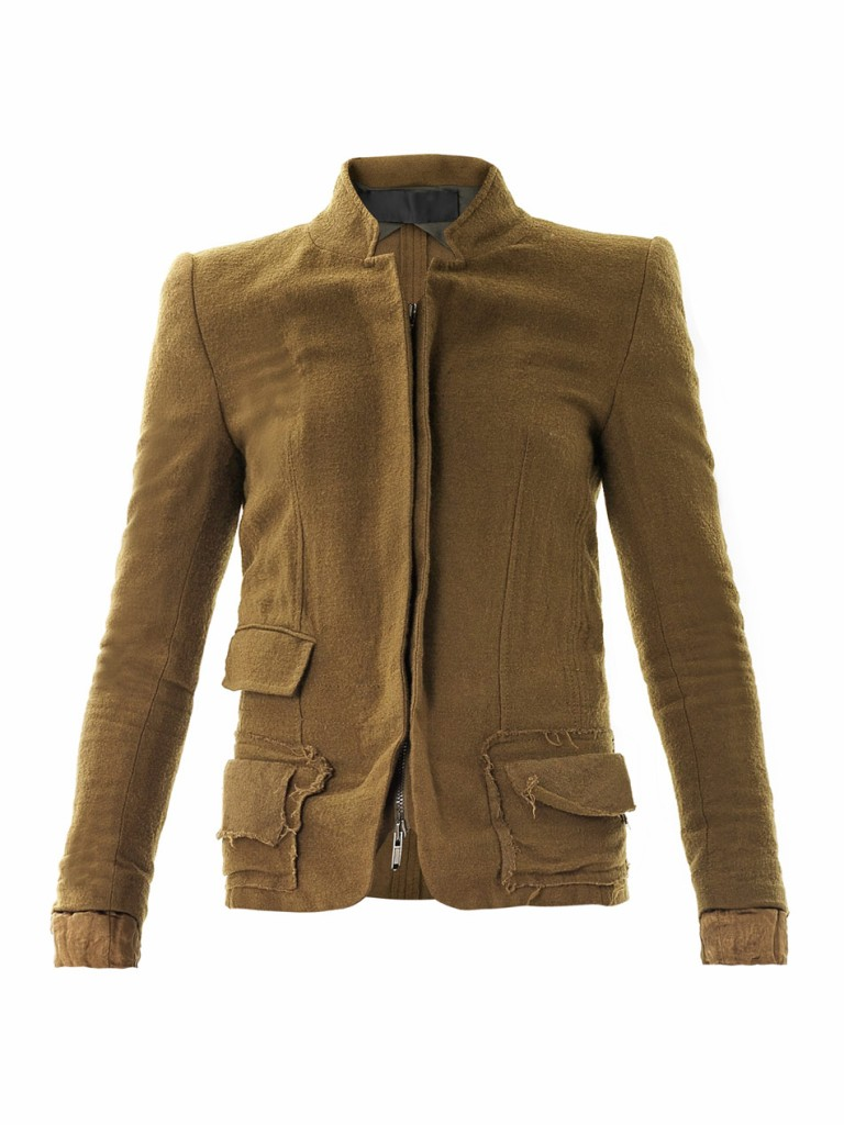 Haider-Ackermann-Wool-Jacket