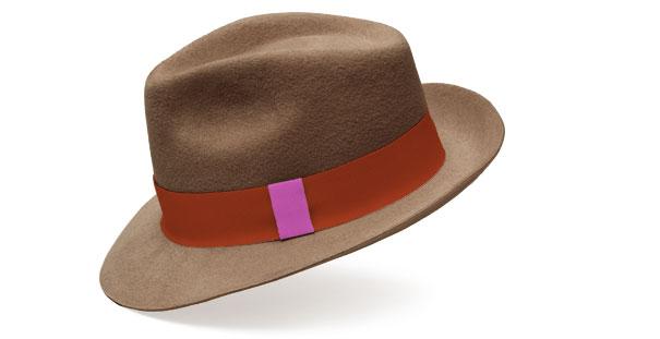 La Cerise sur le Chapeau 1