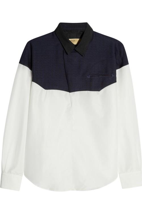 Toga-Shirt
