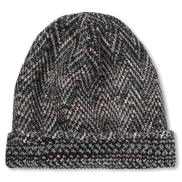 Missoni-Hat