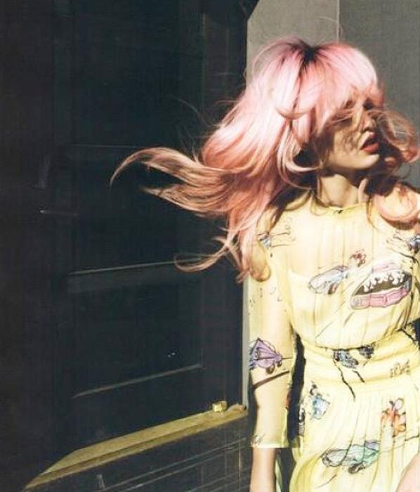 Prada-pink