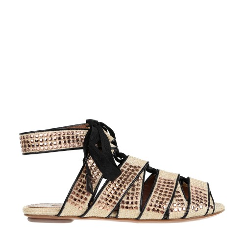 Alaia-Pink-Studded-Sandals_2