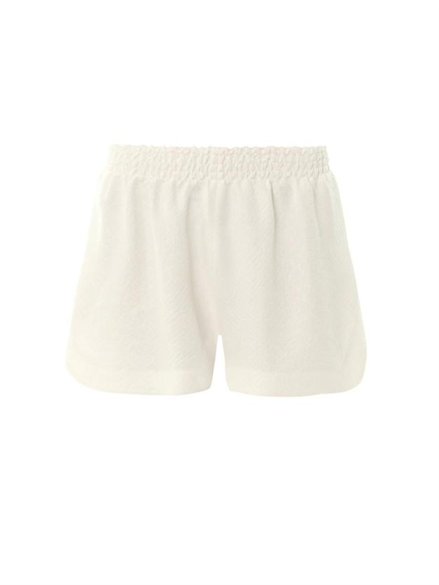 STELLA-MCCARTNEY-Sulle-snake-jacquard-shorts